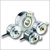 ROE-E Series Incremental Type (Solid Shaft, Hollow Shaft, Through Hole Shaft), ROE - ES/EH/ETA Инкрементальные энкодеры